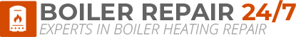 Rainhill Boiler Repair Logo